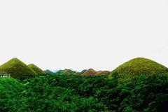 #chocolatehills #bohol #cebu #philippines #巧克力山 #薄荷島 #宿霧 #菲律賓 (Mg Lin) Tags: