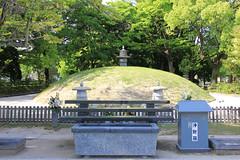 Atomic Bomb Memorial Mound, Hiroshima 広島市 (Sharaz Jek) Tags: 広島市 hiroshima history abomb atomicbomb japan travel travelphotography canoneos550d atomicbombmemorialmound