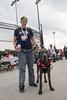 2017_NMSS_SAT_Paul146 (tapsadmin) Tags: nmss nationalmilitarysurvivorseminar nationalseminar taps tapsseminar tragedyassistanceprogramsforsurvivors 2017 memorialdayweekend saturday paulschomburg outdoor vertical fielddayusa woman blueshirt mentor posed dog animal servicedog