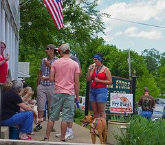 General Store (BadBlackdog9) Tags: mesopotamia ohio roadside americana americanroadside streetphotography general store history fry pie lx7