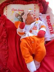 13/365 (Mááh :)) Tags: baby bebê 365 365dias 365days