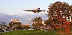 LAX/KLAX: ChinaSouthernAirlines Airbus A380-861 B-6139 (Roland C.) Tags: airport california usa lax klax losangeles la airbus a380 a388 a380800 a380841 chinasouthern chinasoiuthernairlines