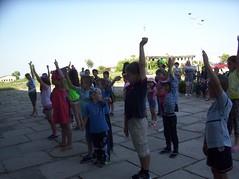 День защиты детей   Алексеевка