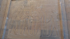 Kom Ombo Temple Hieroglyphs (Rckr88) Tags: komombo egypt kom ombo africa travel travelling temple komombotemple hieroglyphs komombotemplehieroglyphs ancient ancientegypt relic relics pharoah pharoahs wall walls carving carve carvings art artifact artifacts temples horus ra amun amunra