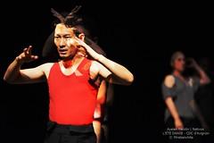 d'Ayelen Parolin  DSC_9321Mirabelwhite (Mirabelwhite) Tags: danse danseur piano coree argentine cdc avignon festivaldavignon nativos ayelenparolin lete davignon mirabelwhite