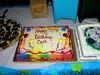 089 Birthday Cake (megatti) Tags: anniversary birthday cake hawaiian luau party