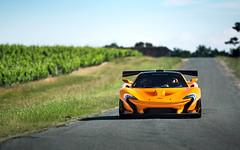 LM. (Alex Penfold) Tags: mclaren p1 lm papaya spark 04 orange supercars supercar super car cars autos alex penfold 2017 bordeaux