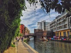 Camden Lock (brimidooley) Tags: london england uk city travel greatbritain britain citybreak gb europe unitedkingdom londra londres ロンドン 런던