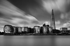 London Skyline (Derek Robison) Tags: places london architecture uk