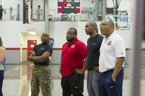 "170610_USMC_Basketball_Clinic.224 • <a style=""font-size:0.8em;"" href=""http://www.flickr.com/photos/152979166@N07/35122581172/"" target=""_blank"">View on Flickr</a>"
