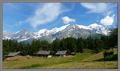 L'Alpage de Charousse (myvalleylil1) Tags: france alpes montagne mountain hautesavoie chamonix montblanc