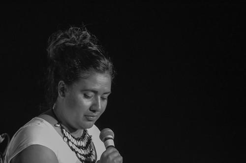 2017 - XJAZZ FESTIVAL (GER) (15) -  Kristin Amparo (SWE)