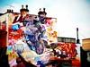 Street Art by PichiAvo, The Masonic (firstnameunknown) Tags: camerabag camerabag2 bristol bedmister upfest urban art graffiti mural streetart
