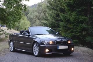 BMW E46 330Ci