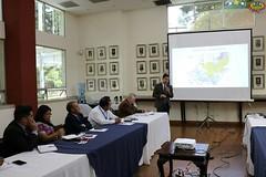 """Reunión de seguimiento sobre acuerdo especial entre Guatemala y Belice para someter a diferendo territorial y marítimo de Guatemala ante la CIDH 4 • <a style=""""font-size:0.8em;"""" href=""""http://www.flickr.com/photos/141960703@N04/35158103831/"""" target=""""_blank"""">View on Flickr</a>"""
