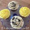 Wedding Cake Consult Cupcakes