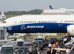 Boeing                                     B787-10 (Flame1958) Tags: 1860