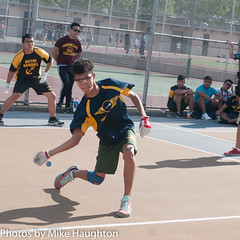 (psal_nycdoe) Tags: 201617 handball boys city championship aviationcareertechnicaleducationhighschoolvbaysidehighschoolfrancislewis aviation career technical education high school citychampionship new york public schools athletic league 201617handballboyscitychampionshpaviation0vbayside5francislewis michael haughton playoffs bayside nycdoe department one wall onewall small blue