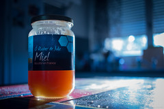 Miel de France (Carlos Sainz-Pardo) Tags: miel honey objects nature morte bodegón naturaleza muerta still life
