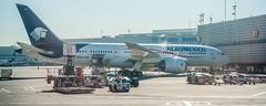 Aeromexico B788 (MEX) (ruimc77) Tags: nikon d700 nikkor af 2880mm f3356g mexico city ciudad méxico benito juarez international airport mex mmmx aicm aeromexico n961am aeroméxico boeing 7878 b7878 787 b787 788 b788 dreamliner 35306