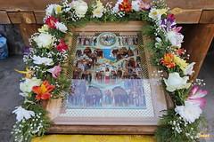 024. The Feast of All Saints of Russia / Всех святых Церкви Русской 18.06.2017