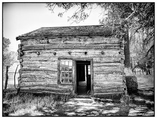 The Old Cabin - La Vieja Cabaña