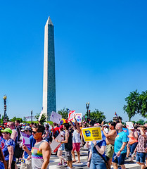 2017.06.11 Equality March 2017, Washington, DC USA 6585