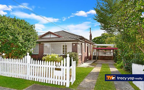 6a Second Avenue, Eastwood NSW
