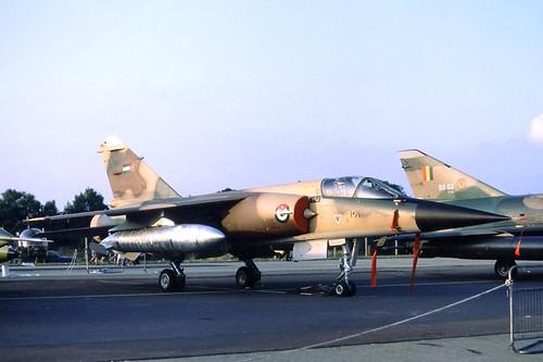 Mirage F1EJ Jordan