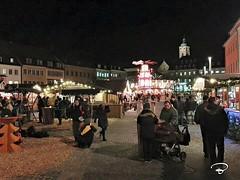 SCHWEINFURT WEIHNACHTSMARKT #Weihnachtsmarkt #Schweinfurt #night #nightshots #Photographie #photography (benicturesblackwhite) Tags: photography weihnachtsmarkt nightshots schweinfurt photographie night