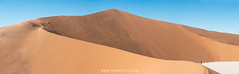 Land of emptiness (Jirawatfoto) Tags: sand dune park national naukluft sossusvlei namibia red blowing africa desert abstract shifting yellow landscape environment window morning elements fire contrast safari afternoon flames wind namib