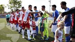PaiporrtaCF-UDBenigánim 1-2 partido vuelta ascenso 3ªdiv (Ra)