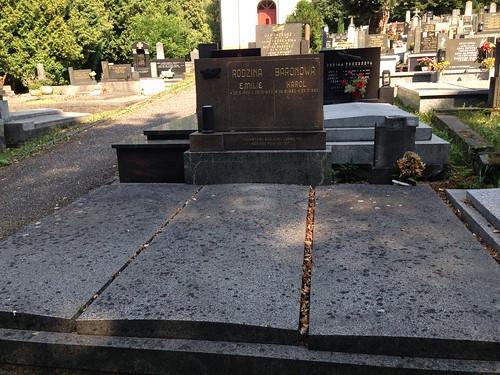 Těrlicko Cemetery