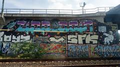 Graffiti in Köln/Cologne 2017 (kami68k -all over-) Tags: köln cologne 2017 graffiti illegal bombing bunt roller zipp join lyp dfv sfk racer sker shake tvr epps 678