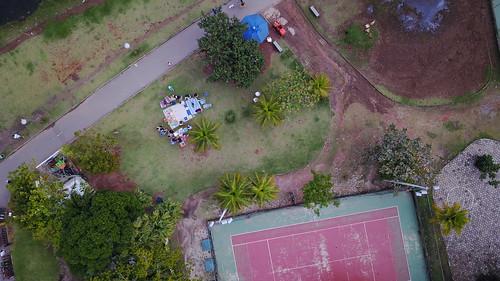 Drone - Lagoa