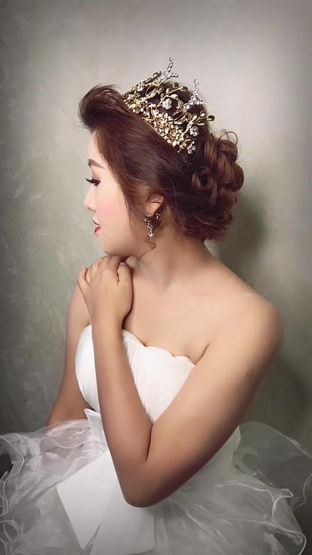 嘉義新秘,新娘秘書,新秘,新娘造型