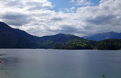2017-05-21 Garmisch-Partenkirchen 086 Eibsee