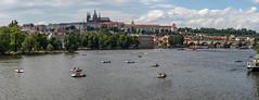2017-06-18_Prague-334-Bea (Wolfgang_L) Tags: prag prague wenzel wenzelplatz cz moldau smetana schiff boot strassenbahn