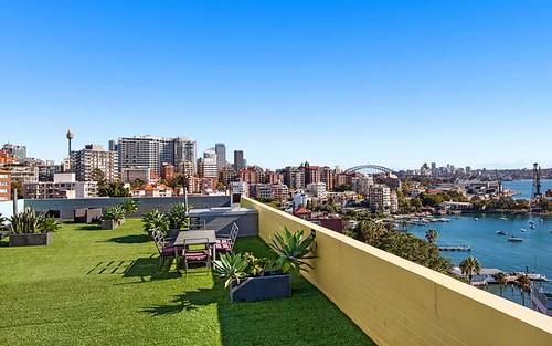 36/100 Elizabeth Bay Rd, Elizabeth Bay NSW 2011