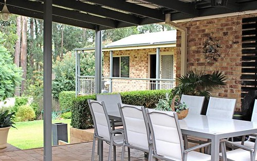 3 Black Bean Grove, Ulladulla NSW