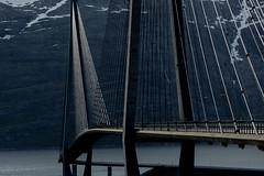 the bridge (e-box 65) Tags: sandnessjøen nordland bridge helgeland norway norge north leirfjord fjord norwegen brücke rv17 fv17 nationaltouristroute kystriksveien d7200 105 18 nikkor