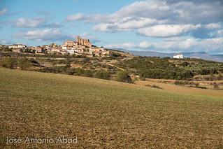 Aberín, Navarra