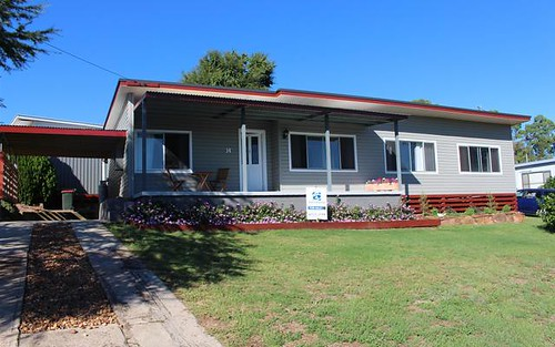 14 Holden Street, Warialda NSW