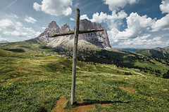 Selva di Val Gardena (zczillinger) Tags: dolomites italy europa europe dolomiti südtirol selva val gardena sasso lungo dolomiten canon5dmarkiv canon