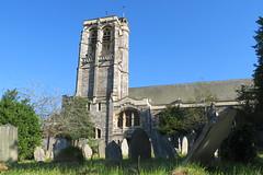 2017-052637 (bubbahop) Tags: 2017 europetrip34 england uk unitedkingdom greatbritain exeter stdavids church cemetery