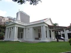 Armenian Church Singapore (akrocks.namb) Tags: armenianchurchsingapore church illuminator singapore hillstreet museum planning