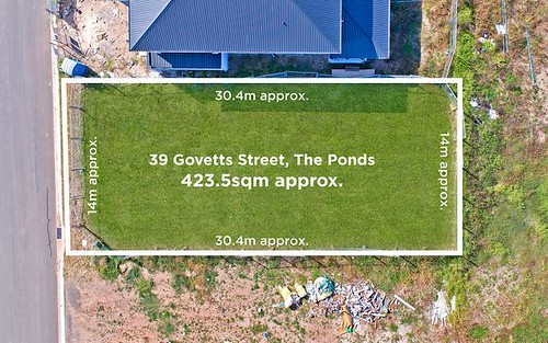 39 Govetts Street, The Ponds NSW