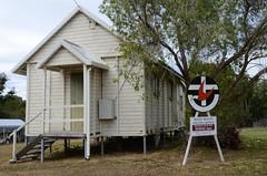 DSC_7373 Uniting Church, Crothers Street, Mount Molloy, Queensland (johnjennings995) Tags: church unitingchurch queensland australia mountmolloy
