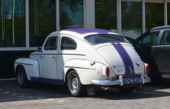 1963 Volvo PV544 13-TM-43 (Stollie1) Tags: 1963 volvo pv544 13tm43 nieuwegein