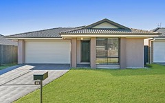 66 McKeachie Drive, Aberglasslyn NSW